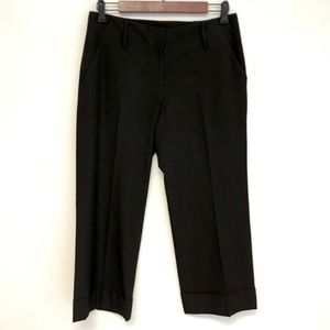 MICHAEL Michael Kors | chocolate brown trousers 6P